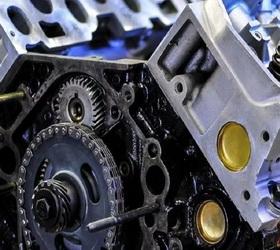 Ремонт двигателя (ДВС)