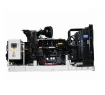 Дизельный генератор AJ Power AJ3340 (2424 кВт)