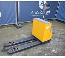 Самоходная электротележка ATLET PLL 200