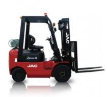 Вилочный погрузчик JAC CPQD-15